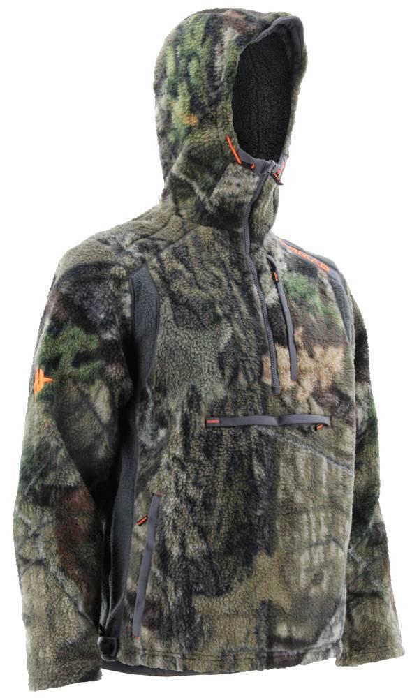 NOMAD Cottonwood 1/2 Zip Hunting Jacket product image