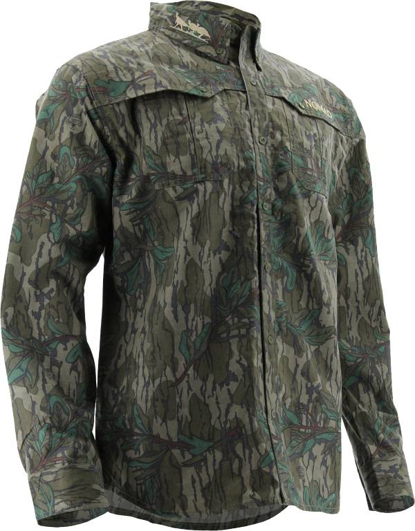 NOMAD Men's NWTF Long Sleeve Shirt product image