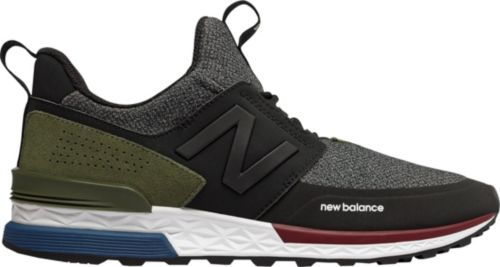 8af9ee75e4c New Balance Men s 574 Sport Shoes