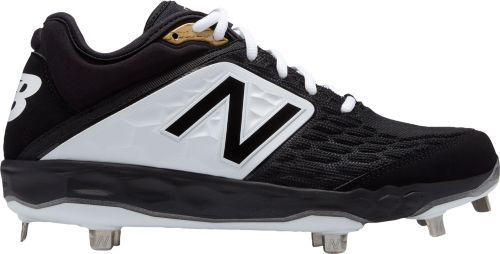 6717ff7725f New Balance Men s 3000 V4 Metal Baseball Cleats