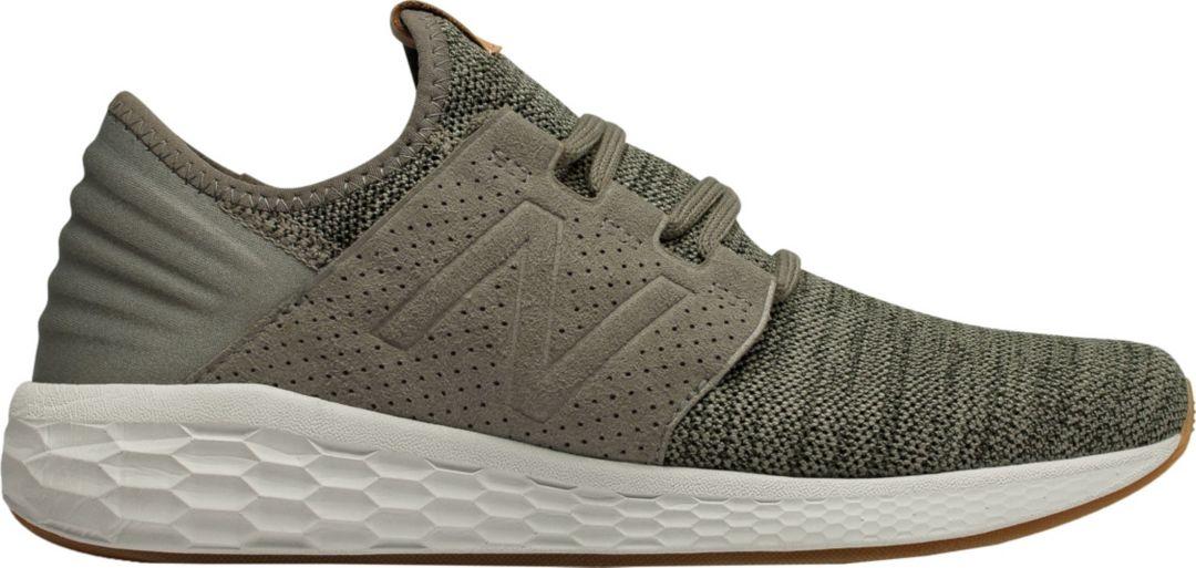 25a3bca21 New Balance Men's Fresh Foam Cruz v2 Knit Running Shoes | DICK'S ...