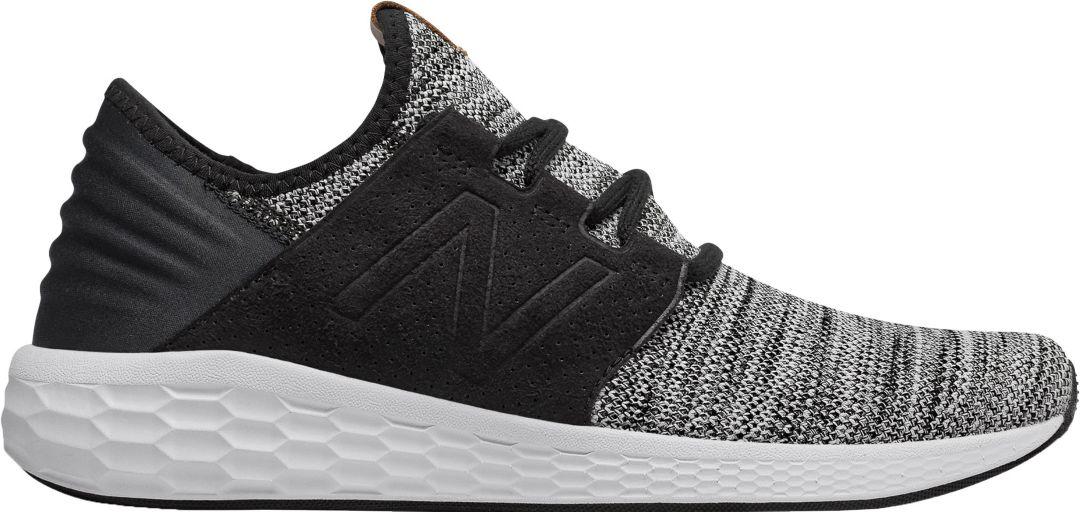 6311576e1f93e New Balance Men's Fresh Foam Cruz v2 Knit Running Shoes | DICK'S ...