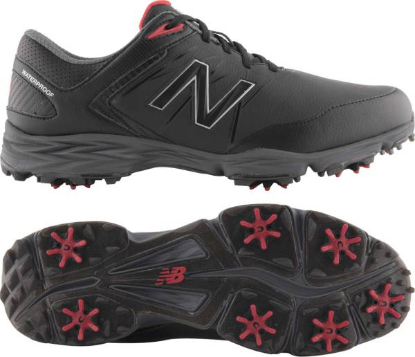 New Balance Men's Striker Golf Shoes product image