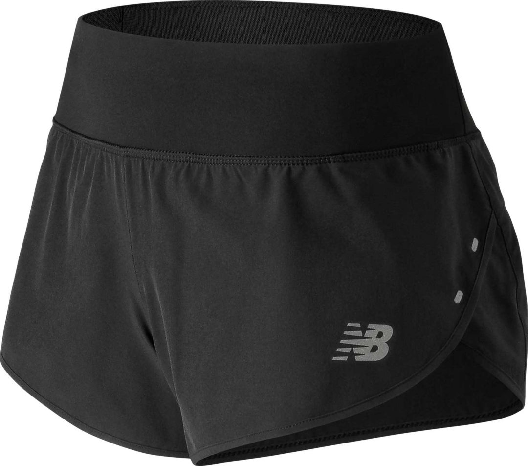 New Balance Women's 3'' Impact Shorts