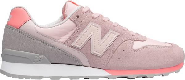 New Balance Women's Suede 696 Shoes product image
