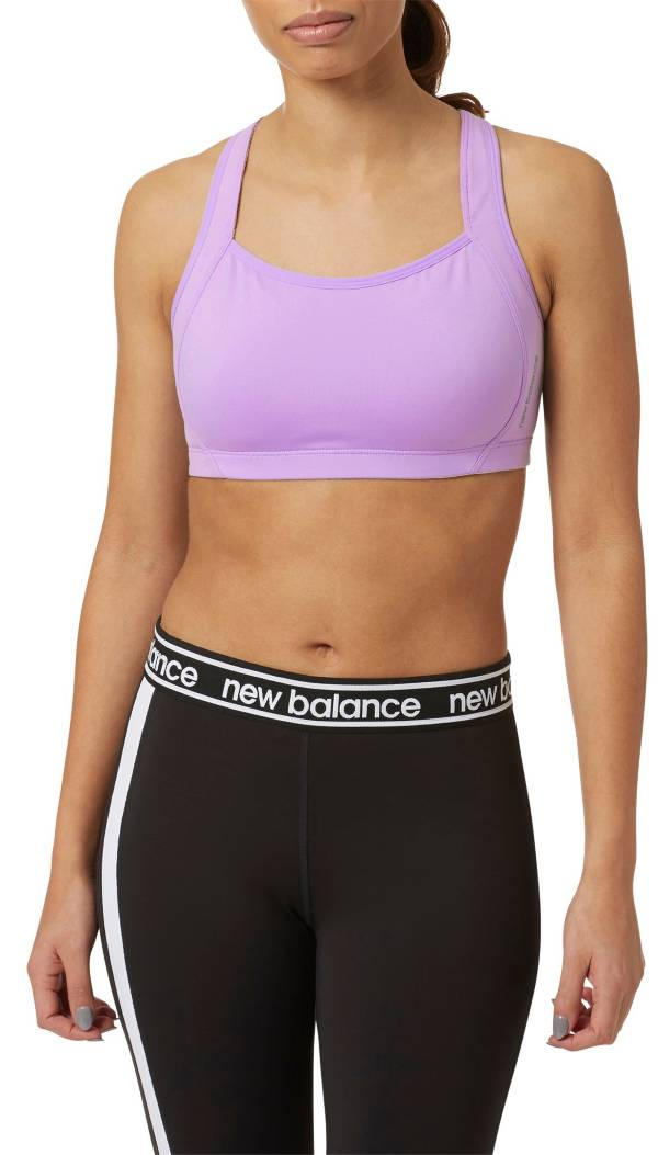 New Balance Women's Shockingly Unshocking 2.0 Sports Bra product image