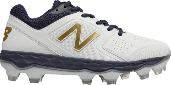 New Balance Women's Fresh Foam Velo 1 Softball Cleats product image
