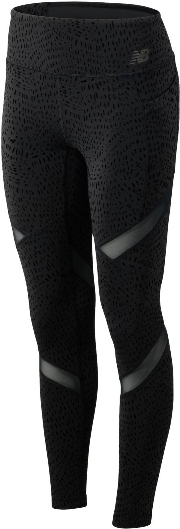 New Balance Women's High-Rise Transform Pocket Tights product image