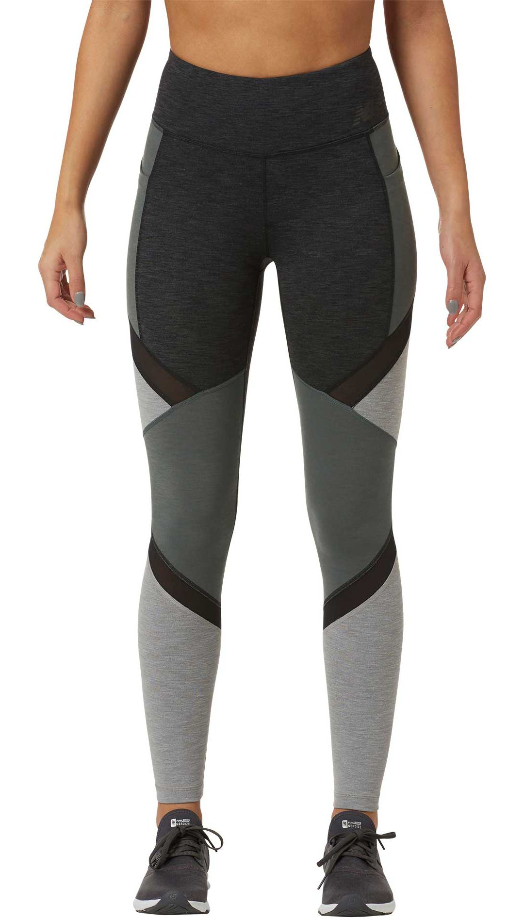 630e5578fc10ce New Balance Women's High-Rise Transform Pocket Tights | DICK'S ...