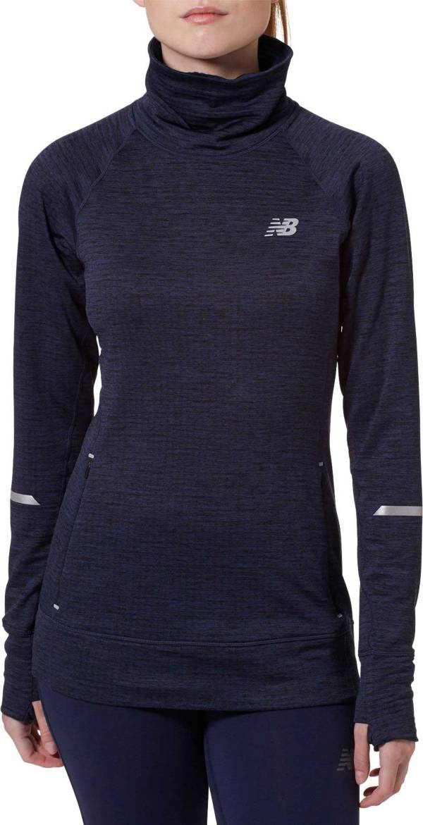 New Balance Women's NB Heat Pullover product image