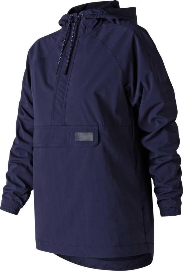 New Balance Women's NB Athletics Anorak Jacket product image