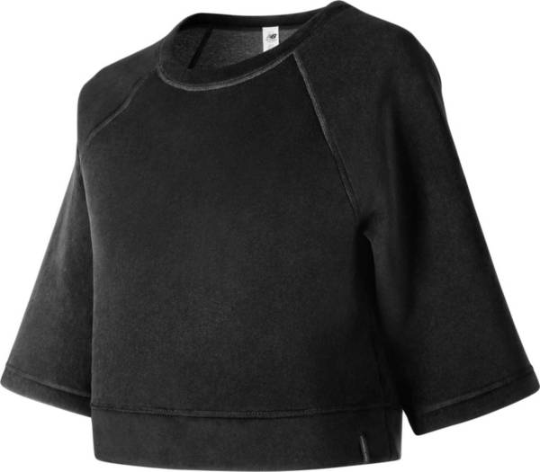 New Balance Women's NB Release Reversible Crew Shirt product image