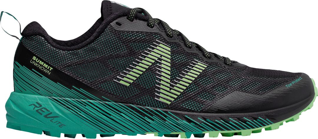 new balance summit unknown