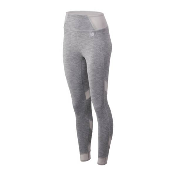 New Balance Women's Evolve 7/8 Tights product image
