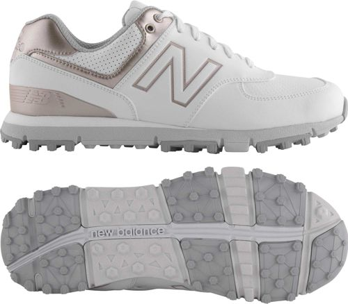 hot sale online 39b60 6bbe3 New Balance Women s 574 SL Golf Shoes. noImageFound. Previous