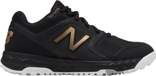 New Balance Women's Fresh Foam Velo 1 Turf Softball Cleats product image