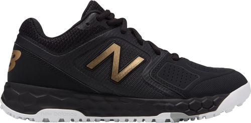 2d90e8ab4 New Balance Women s Fresh Foam Velo 1 Turf Softball Cleats