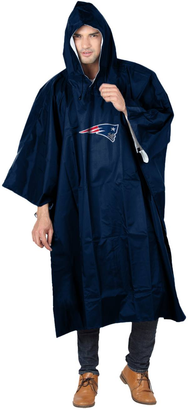 TheNorthwest New England Patriots Poncho product image