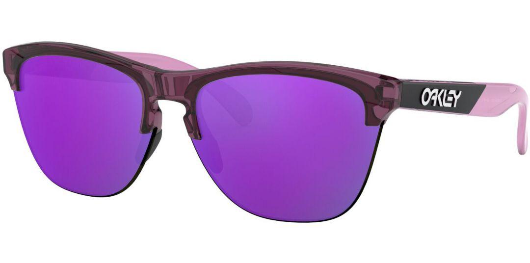 d3960699a Oakley Men's Frogskins Lite Sunglasses | DICK'S Sporting Goods