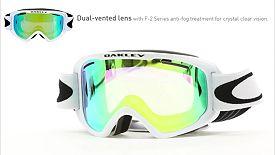 360c5713c98b Oakley Adult O Frame 2.0 XM Snow Goggles