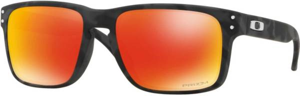 Oakley Holbrook Black Camo Sunglasses product image