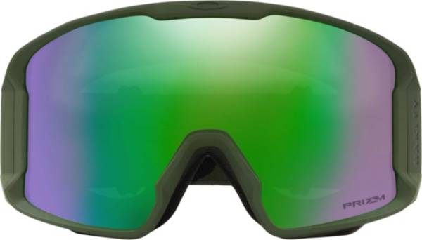Oakley Adult Line Miner Snow Goggles product image