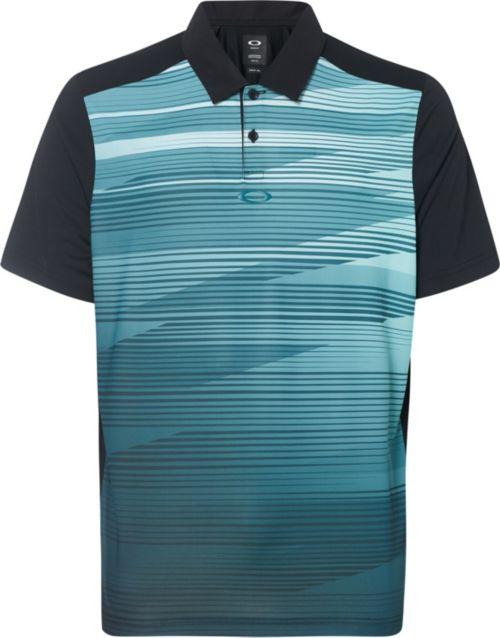 504e9944 Oakley Men's Ace Golf Polo | DICK'S Sporting Goods