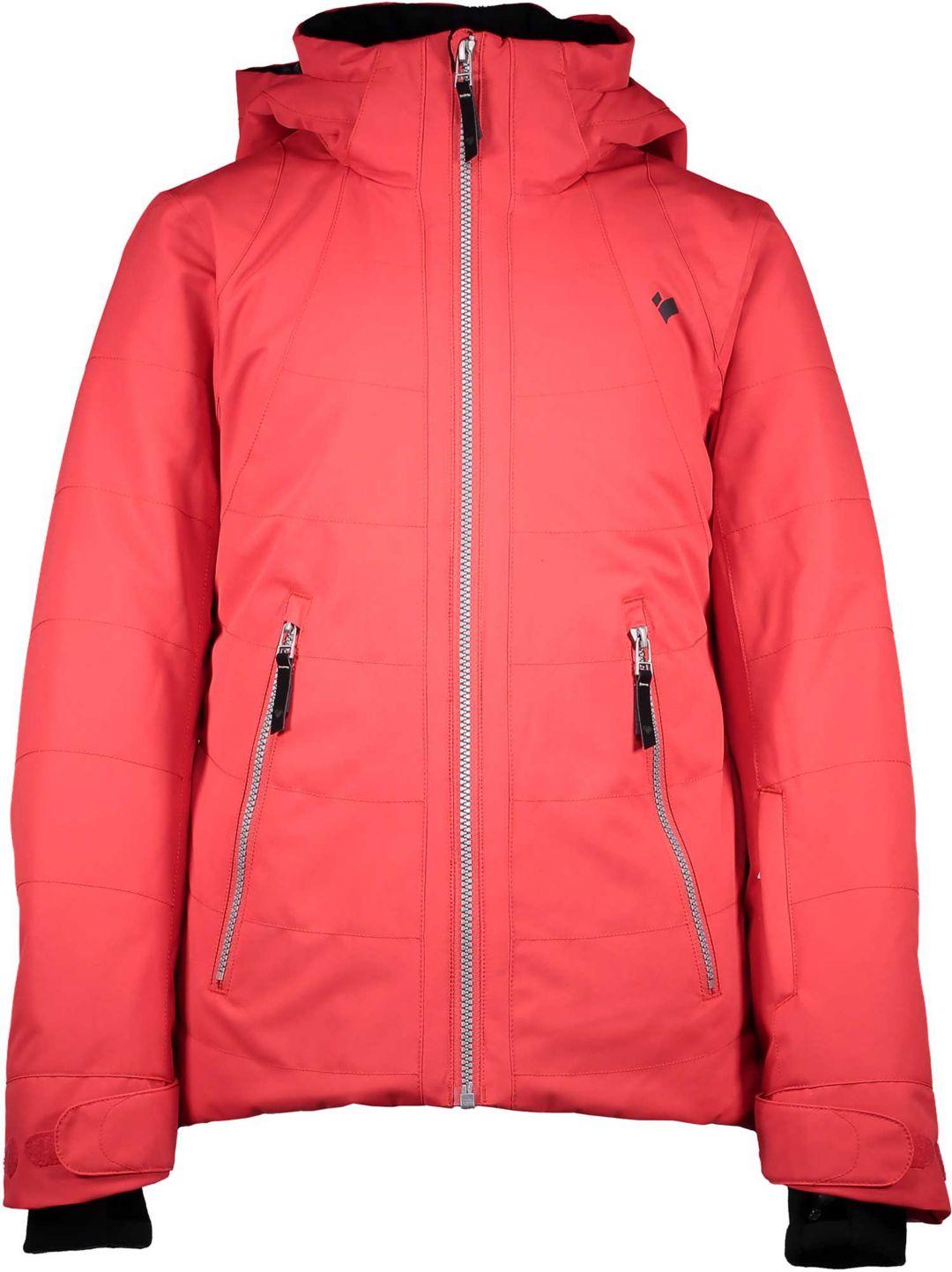 Obermeyer Girls Haana Jacket