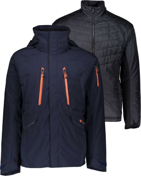 Obermeyer Men's Troika 2-in-1 System Jacket product image