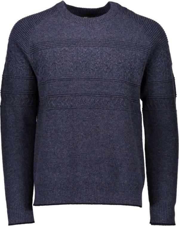 Obermeyer Men's Textured Crew Neck Sweater product image