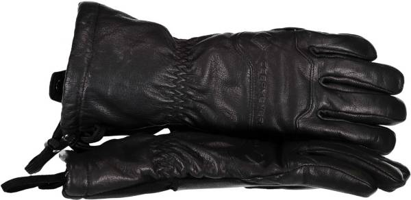 Obermeyer Women's Solstice Leather Gloves product image