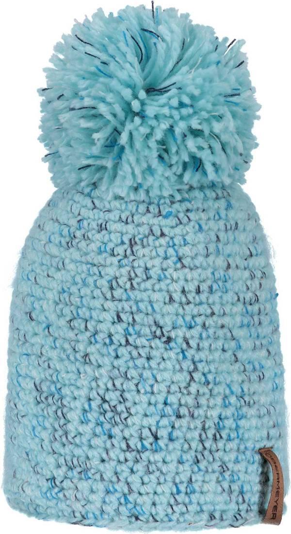Obermeyer Teen Girls' Maipo Knit Pom Beanie product image