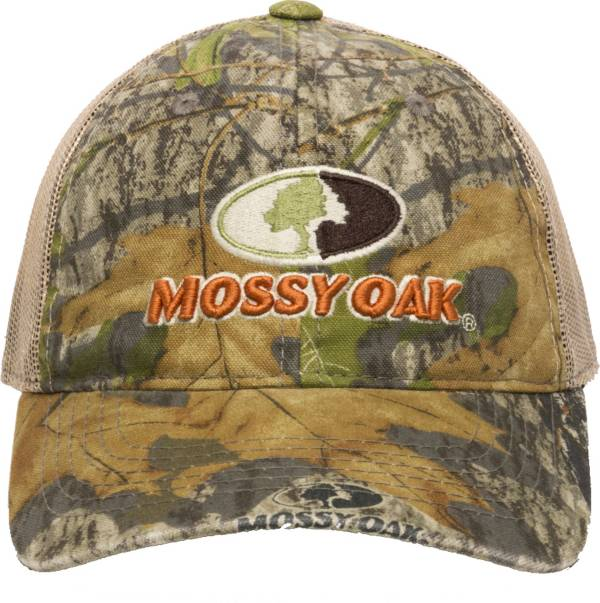 Outdoor Cap Men's Mossy Oak Obsession Hat product image
