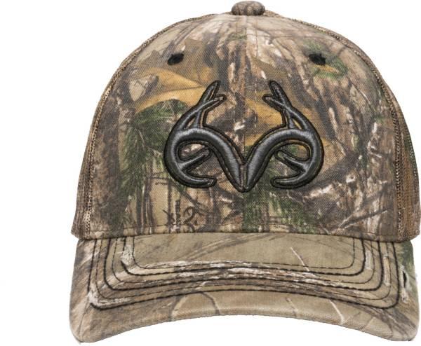 Outdoor Cap Men's Distressed RealTree Antler Hat product image