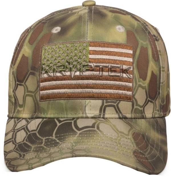 Outdoor Cap Men's Kryptek Mandrake Flag Logo Hat product image