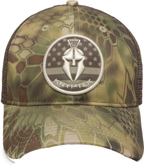 Outdoor Cap Men's Kryptek Mandrake Flag Patch Hat product image
