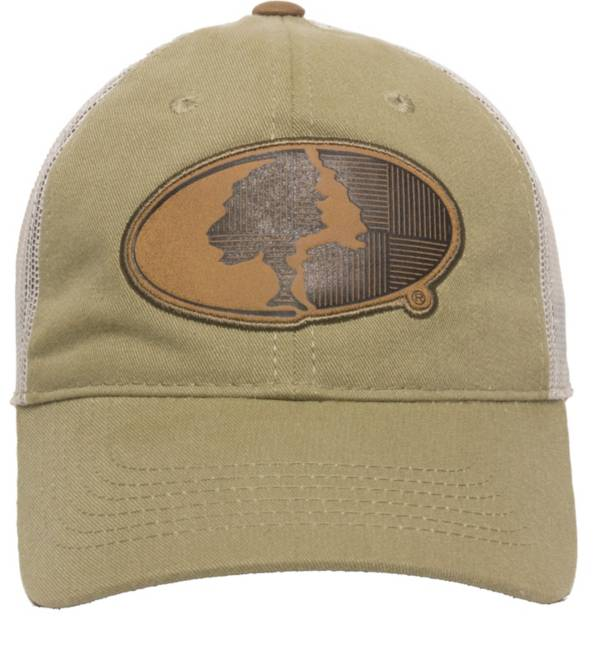Outdoor Cap Co Men's Mossy Oak Textured Patch Hat product image