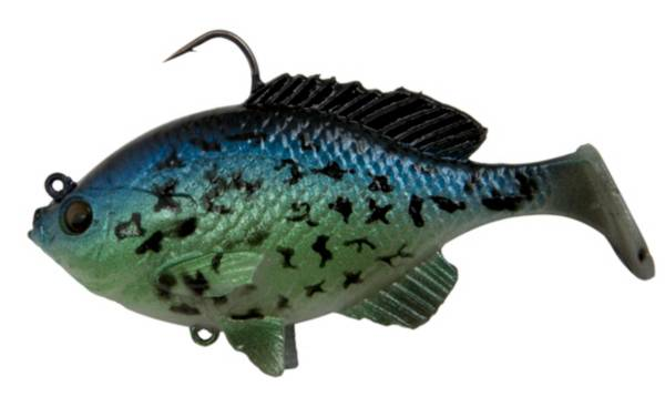 Savage Gear 3D Bluegill T Tail Soft Bait product image
