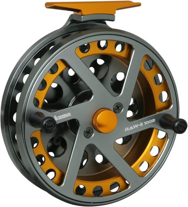 Okuma Raw II Centerpin Float Reel product image