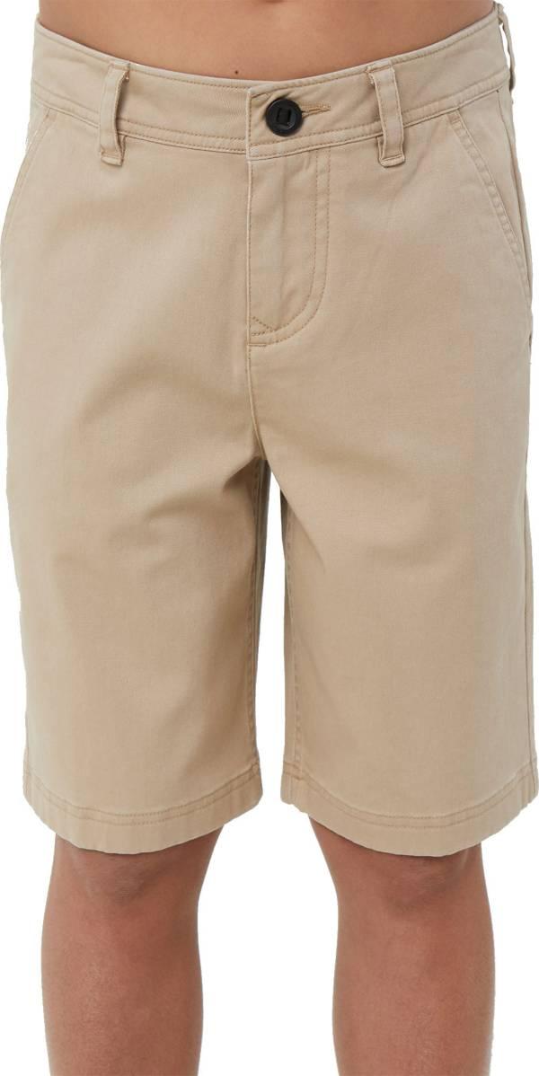O'Neill Boys' Jay Chino Shorts product image