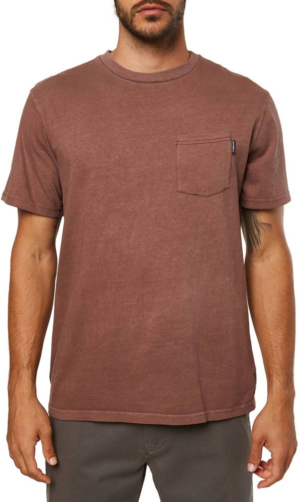 O'Neill Men's Dinsmore Pocket Short Sleeve T-Shirt product image