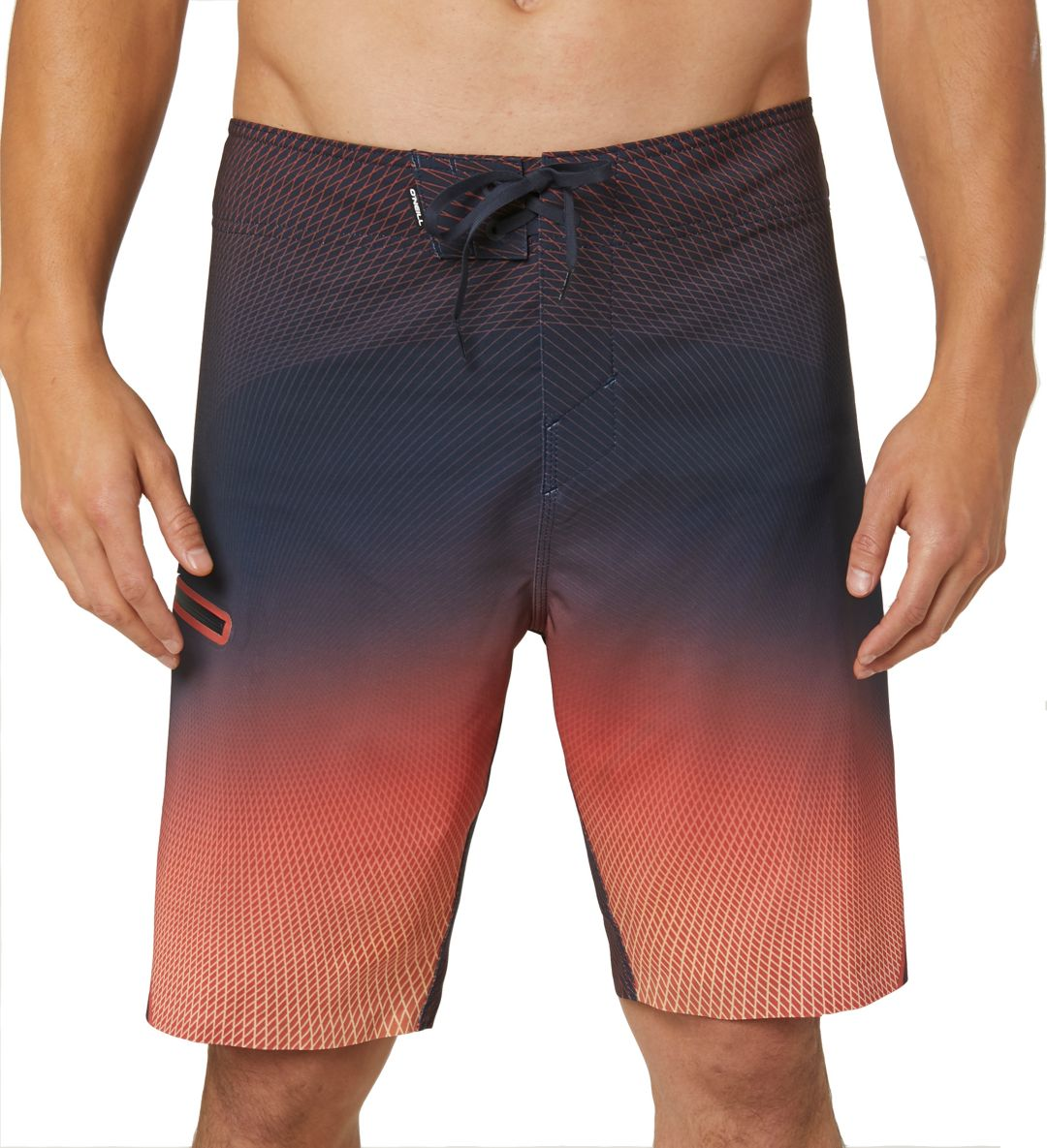 2590ac7842 O'Neill Men's Hyperfreak Zodiac Board Shorts | DICK'S Sporting Goods