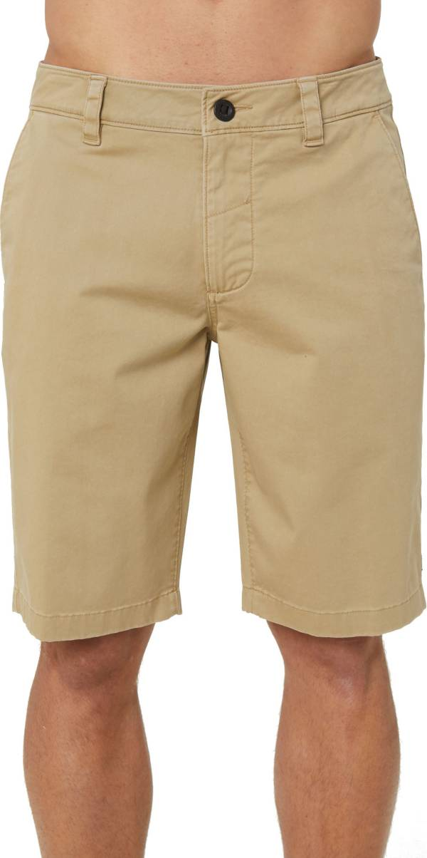 O'Neill Men's Redwood Stretch Shorts (Regular and Big & Tall) product image