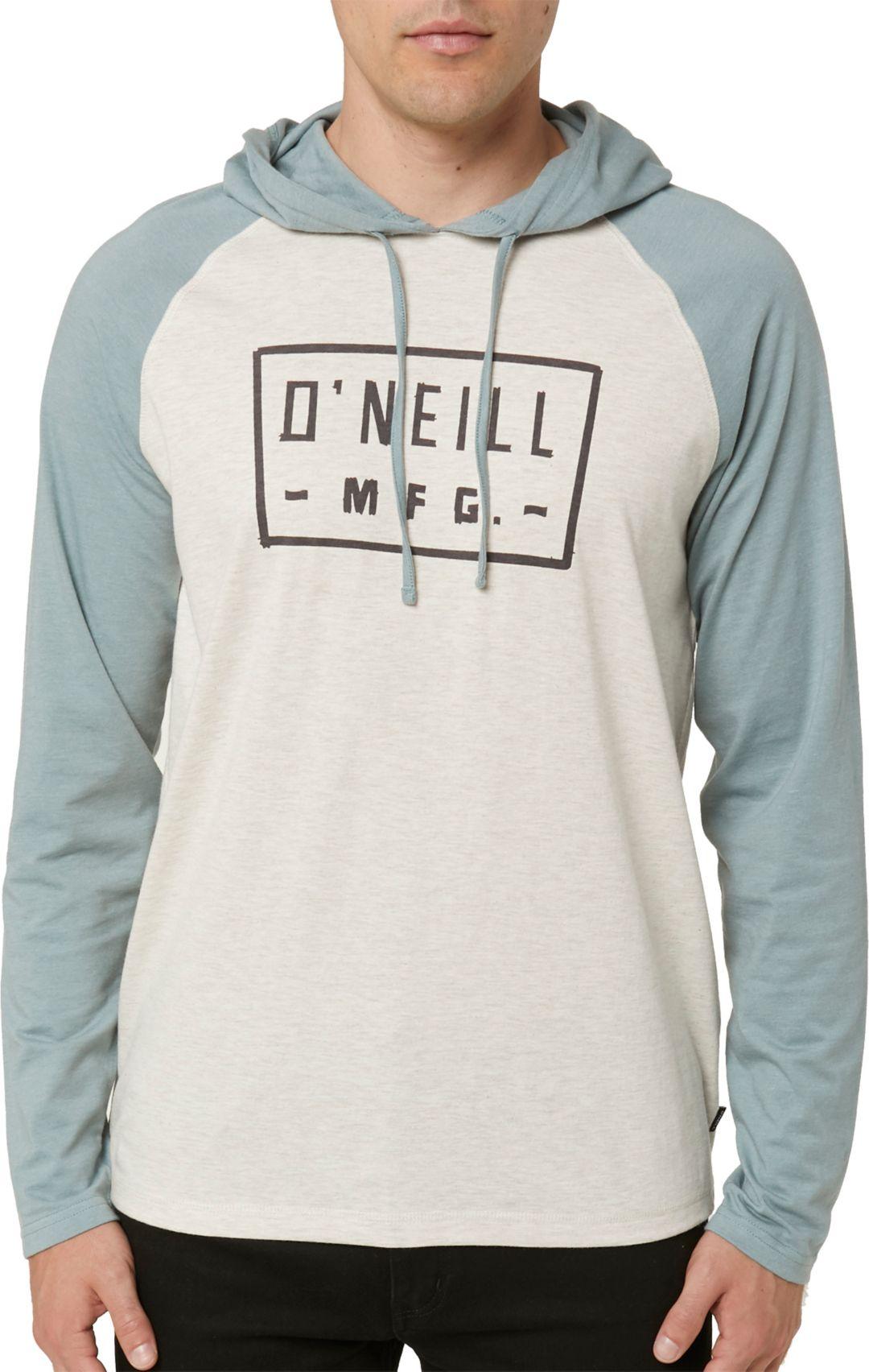 buy popular 06e74 24baa O'Neill Men's Exeter Pullover Hoodie