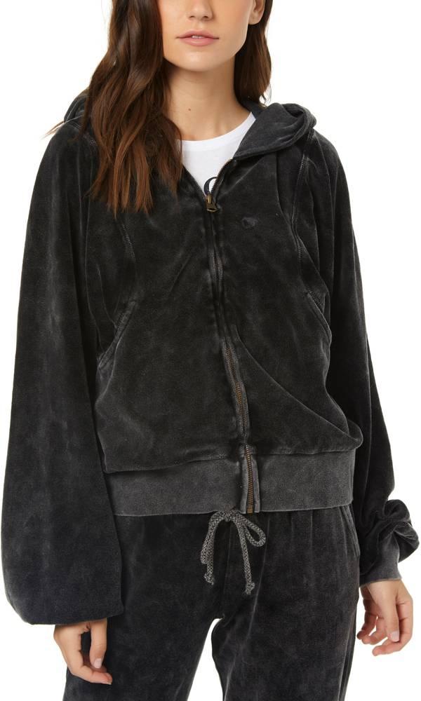 O'Neill Women's Velvero Full Zip Fleece Hoodie product image