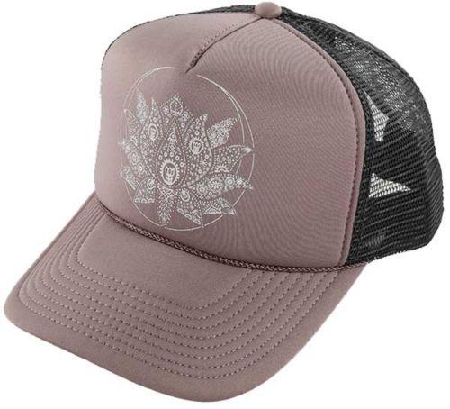 b1cf6010 Women's Zen Life Trucker Hat. noImageFound. Previous