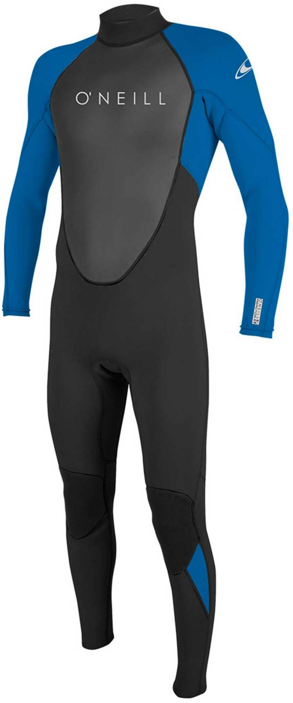 O'Neill Youth Reactor II 3/2mm Full Wetsuit product image