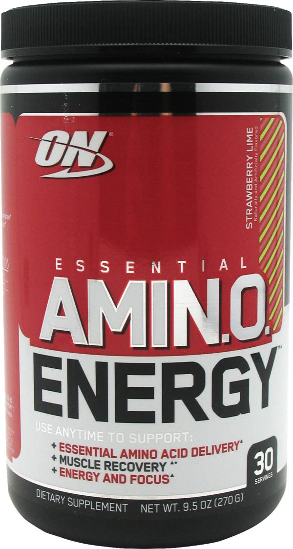 Optimum Nutrition Essential Amino Energy Strawberry Lime product image