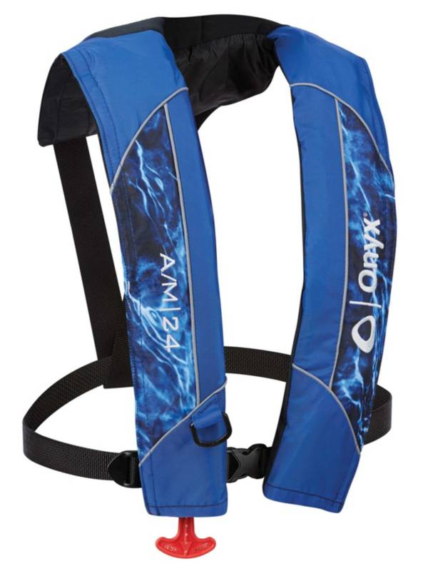 Onyx Adult Automatic/Manual Inflatable Life Vest product image