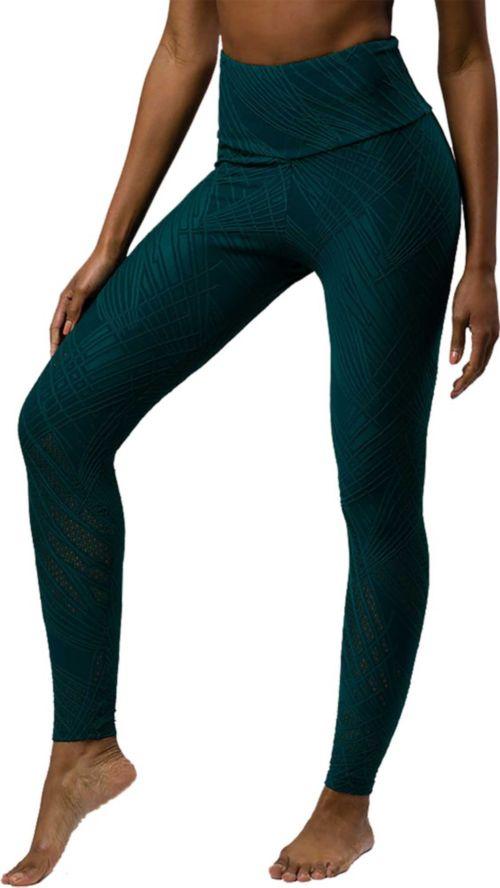 62ab5f7223bb3 Onzie Women's Selenite Midi 7/8 Leggings. noImageFound. Previous